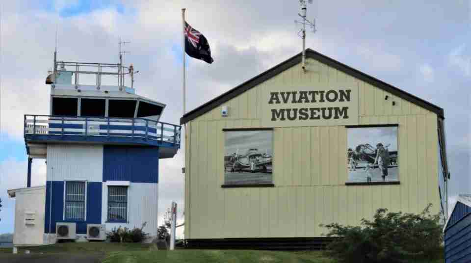 Kapiti Aviation Museum