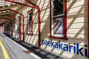 Paekakariki Rail and Heritage Museum